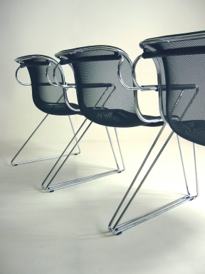 Vintage wassily chair by marcel breuer for knoll international for - Cube Classics Bild Archiv History